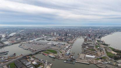 Uitbreiding Antwerpse haven kost minstens 900 miljoen euro
