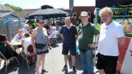Buurthuis Pertsgad viert 65ste verjaardag met buurtfeestje