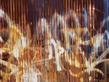 Spaanse graffititoeristen in Dordrecht gepakt
