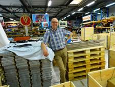 Culturele clubs Waalwijk vrezen voor toekomst