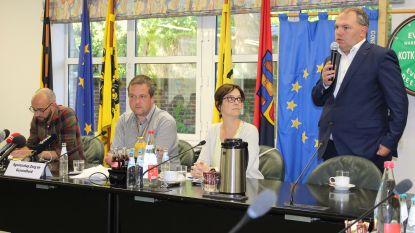 """Legionella in Evergem: """"We kunnen geen maatregelen nemen, want die bestaan gewoonweg niet"""""""