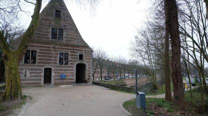 Stad verbetert oversteek Nete aan Spuihuis