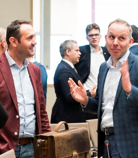 Onderhandelingen coalitie begonnen: Utrechter heeft gestemd voor veranderingen