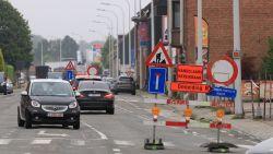 N70 volledig afgesloten voor nutswerken: verkeerschaos in Gaverlandwijk en chauffeurs die zich vastrijden op werf