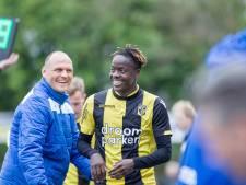Musaba van Vitesse naar Fortuna Sittard en meteen doorverhuurd aan FC Dordrecht