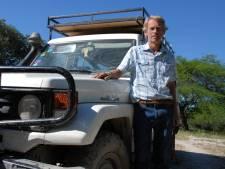 Waarom Rob Hulshuizen Driel voor Haïti inruilde