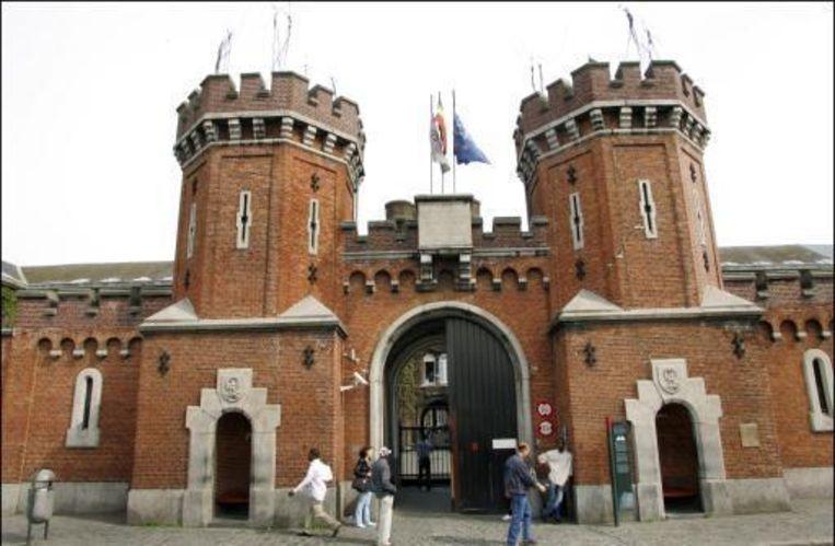 Het Klein Kasteeltje in Brussel staat op de deelnemerslijst
