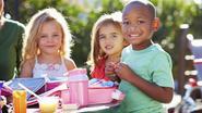 Langere lunchpauze doet kinderen meer fruit en groente eten