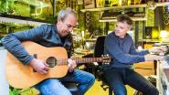 Jan Eelen en dj Bobby Ewing maakten samen single voor 'Callboys 2'