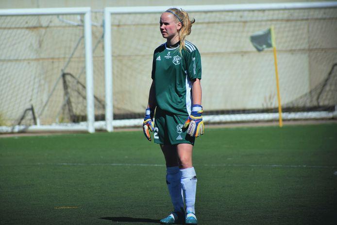 Shania van Nuland