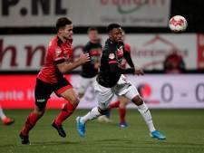 LIVE | NEC komt nog niet tot scoren in Helmond