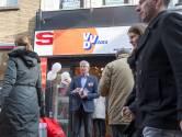 Drie verkiezingswinkels geopend in Goes