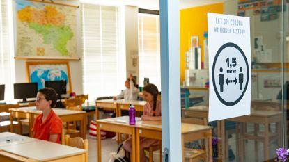Lagere scholen kunnen weer open op 5 juni, kleuterscholen op 2 juni