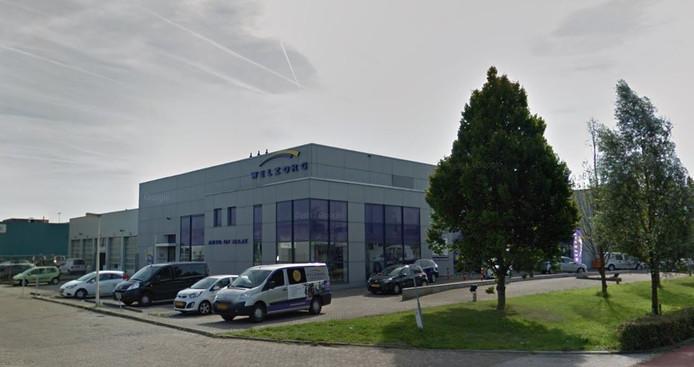 Welzorg aan de Rietveldenweg in Den Bosch