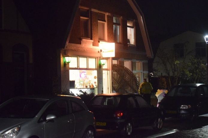 De Buurt in Steenwijk
