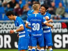 Yuta Nakayama grijpt zijn kans en laat PEC stralen tegen Sparta