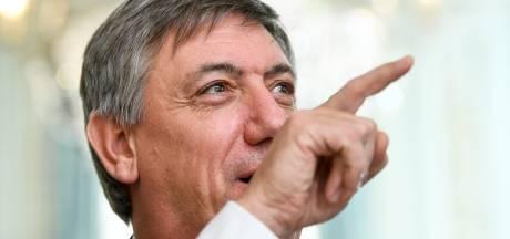 Jan Jambon demande plus d'argent pour la Flandre dans le Green Deal européen