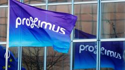 Ook Proximus ondersteunt voortaan ingebouwde simkaart