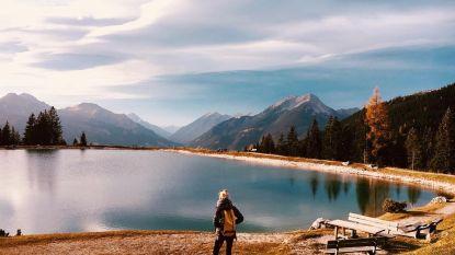 """Charlotte Leysen recupereert van mentale dip in de Duitse bergen: """"Berglucht is het beste medicijn"""""""