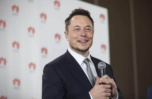 De lancering van de Falcon Heavy is voor Elon Musk een volgende stap in de verwezenlijking van zijn grote droom: mensen op Mars.