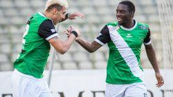 Cercle Brugge pakt tweede periodetitel en strijdt in maart om promotie met Beerschot-Wilrijk