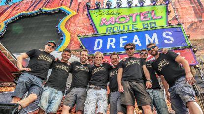 """Organisatie Hype-O-Dream maakt zich klaar voor eerste editie op Weymeerschen: """"Het moet er meteen 'boenk' op zijn"""""""