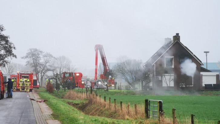 De fatale woningbrand in Duiven, hoe kon het gebeuren?