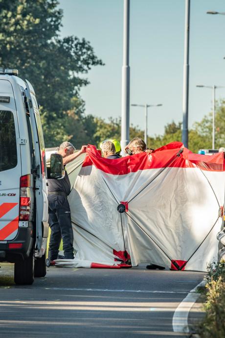 Automobilist die doorreed na dodelijk ongeval Waterlinieweg in Utrecht meldt zich