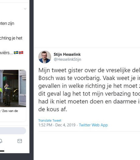 Forum-Statenlid uit Albergen te voorbarig met conclusie groepsverkrachting