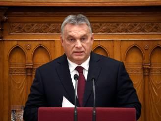 Orban wil geen Europese grenswachters in Hongarije
