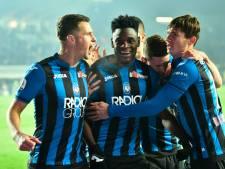 De Roon en Hateboer kloppen Lazio dankzij razendsnelle goal