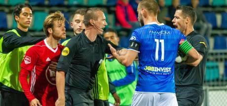 Bosschenaar Verbeek klaar voor burenruzie: 'Tegen de grotere club zijn, dat zit er in Oss toch achter'