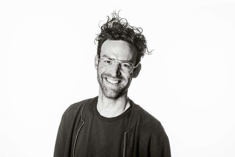 Jeroen Delodder