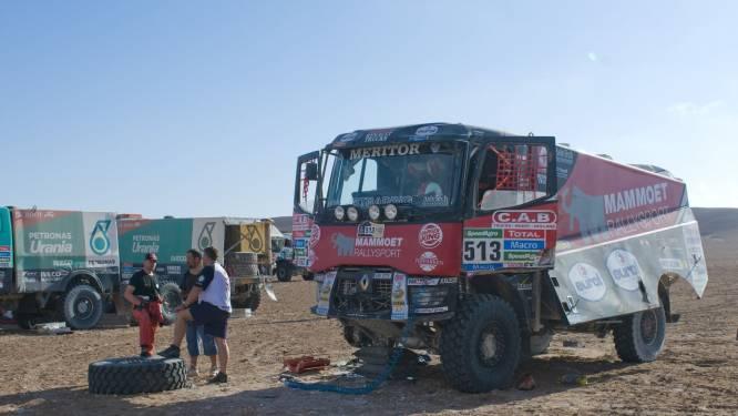 Peter Willemsen ziet geen toekomst meer voor Dakar in Zuid-Amerika