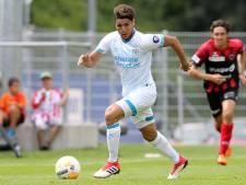 Jong PSV wint met Romero en Obispo aan boord van Al Nasr: 2-0