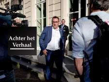'Richard de Mos ziet complot tegen zijn succesvolle partij'