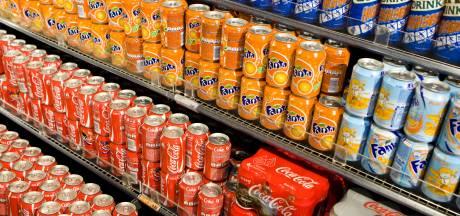 Afspraak: 30 procent minder suiker in frisdrank per 2025