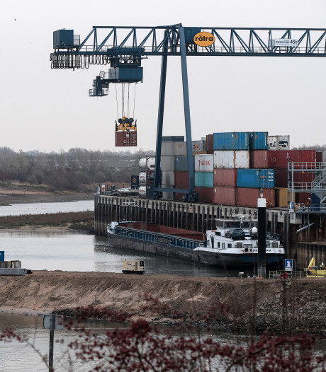 Angerloseweg in Doesburg wordt veiliger