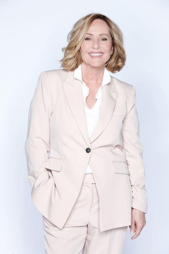 Angela Groothuizen.
