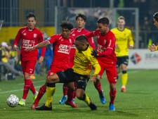 Samenvatting | VVV-Venlo - FC Twente