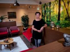 Roerige tijden voor twintigjarig Hospice Apeldoorn: 'Géén bezoek voor mensen die op sterven liggen, dat gaat hier niet gebeuren'