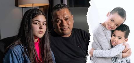 Misdaadverslaggever John van den Heuvel helpt Marcus uit Eerbeek in speurtocht naar ontvoerde zoons