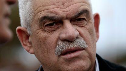 Griekse minister stapt op na zware dodentol bij bosbranden