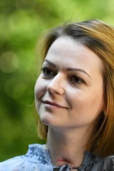 Vergiftigde Joelia Skripal spreekt over aanslag: Mijn leven staat op zijn kop