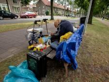Dakloze vrouw (60) zit al weken op straat in Eindhoven