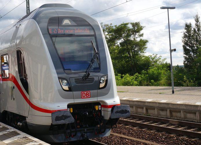 Archieffoto Deutsche Bahn.