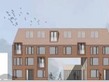 Woningzaak Het Paleis wijkt voor expats in Enschede