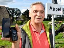 In Appel deelt Samsung gratis de nieuwste smartphones uit (maar het bereik is er beroerd)