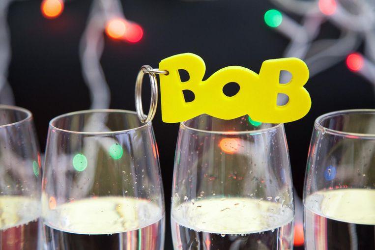 De bobcampagne moet automobilisten ervan bewust maken dat alcohol en autorijden niet samengaan (archieffoto).