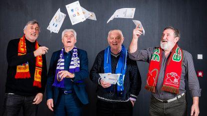 """Wie heeft beste kaarten voor top 6? Ook vier clubiconen komen er niet uit: """"Het proces dit, het proces dat. Dat Anderlecht daar eens mee stópt"""""""